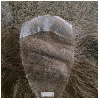 peluquín personalizado