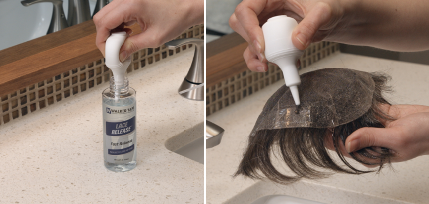 remover hair system