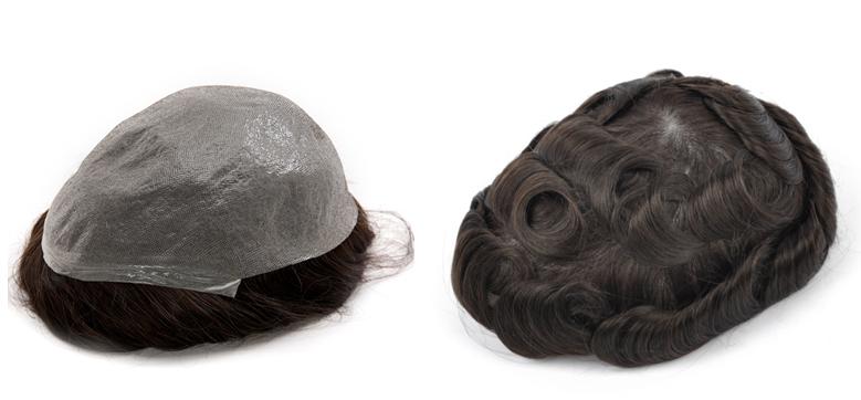 hair sytle for hair system