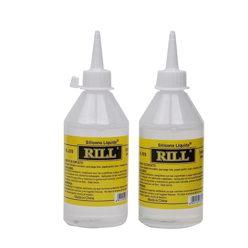 Liquid Silicone Glue