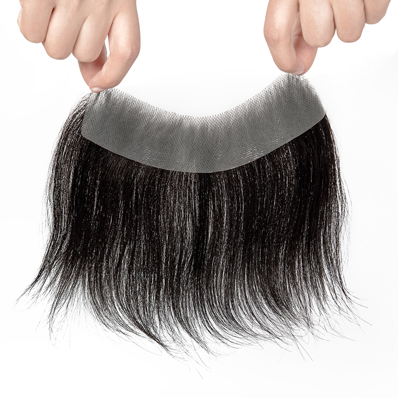frontal hair piece